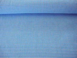BB ruit 3x3mm. Aqua 5581-4N
