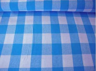 BB ruit 50x50mm. Aqua 5584-4N