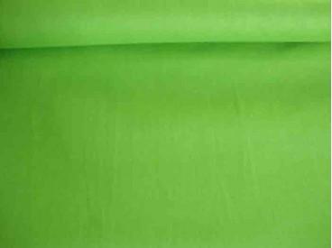 Effen katoen Lime  5580-24N