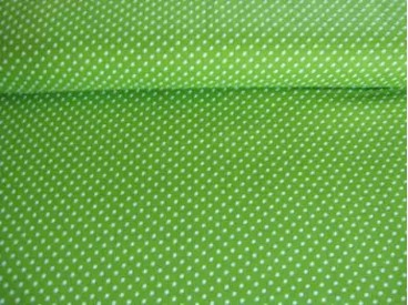5g Mini stip Lime/wit 5575-24N