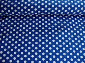 5i Middelstip Blauw/wit 5576-5N