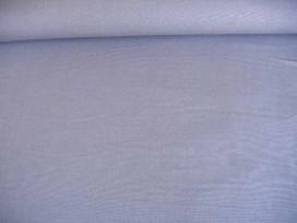 Een effen grijze katoen die past bij de grijze boerenbont ruiten, stippen en combi stoffen.  100% katoen  1.45 meter breed