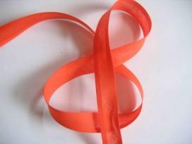 Biaisband Oranje 3 cm. 693