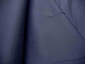 Swanolux voering donker blauw