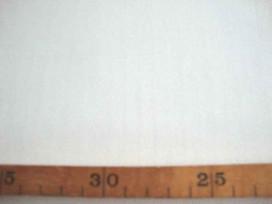 6vn Katoen Offwhite met visgraat 997361-5PL
