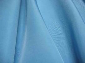 Swanolux voering aqua blauw
