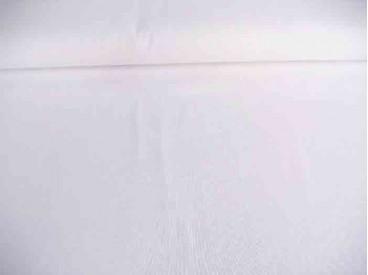 Een dikkere kwaliteit katoen in de kleur wit. 100% katoen 1.45 mtr. breed. 150 gr./m2