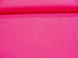 Katoen iets dikker Pink 1805-17N