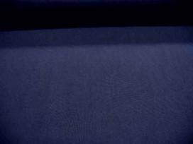 4i Katoen iets dikker Donkerblauw 1805-8N
