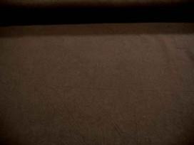 Katoen iets dikker Zwart 1805-69N
