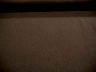 4l Katoen iets dikker Zwart 1805-69N
