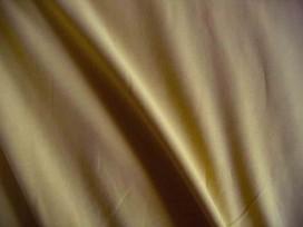 Donker zandkleurige viscose tricot. 92%visc./8%el. 1.60 mtr.br