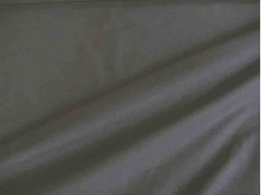 Donkergrijze viscose tricot.  92%visc./8%el.  1.60 mtr.br  225 gr/m²