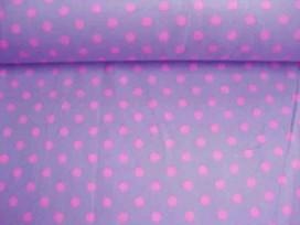 Ton sur ton Stip Grijs/roze 2221-61N