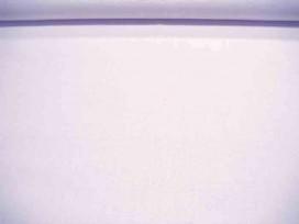 Een witte soepele linnen. 100% linnen 1.40 mtr. br. 245 gr/m2