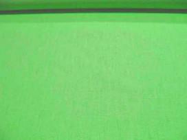 5n Linnen 100% Lime 2699-125N