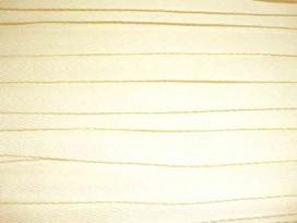 5f Keperband 14 mm. Creme R453