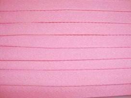 Keperband 14 mm Roze