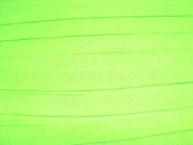 Keperband 14 mm Lichtlime