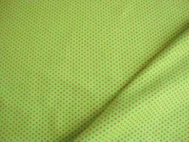 Tricot N Ton sur ton Ministip Lime/pink 3995-223N