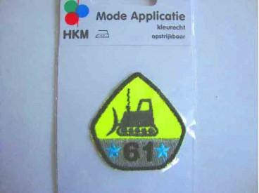 5b Applicatie NEON Graafmachine 61 1023-2