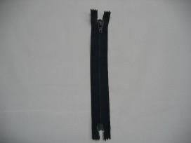 Rokrits 15 cm. donkerblauw