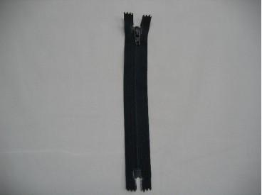 Rokrits 20 cm. donkerblauw