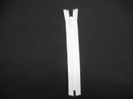 Rokrits 18 cm. wit