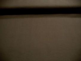 Cotton voile, een dunne, soepele zwarte katoen. 100% katoen  1.40 meter breed  70gr./m2