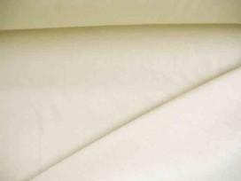 Tricot stof effen Offwhite Ton sur ton 3999-51N