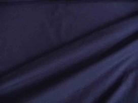 Tricot N Ton sur ton Effen Donkerblauw 3999-8N