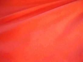 Boordstof Katoen Oranje 801B