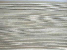 Paspelband dubbelzijdig elastisch Zand 5005-886