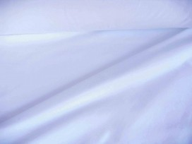 Boordstof katoen Lichtblauw 506N