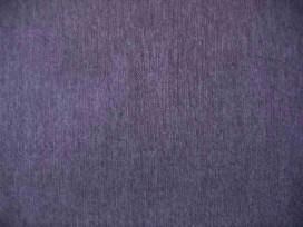 Een dunne, soepelvallende donkerblauwe jeans. Blousekwaliteit. 100% katoen 1.50 mtr.br.