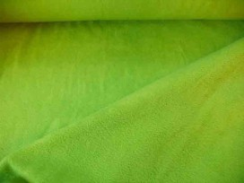Fleece Appelgroen 9111-123N