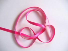 Satijnlint Pink 8mm.  334