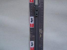 Optilon Japonrits 30 cm. heel donkergrijs 001