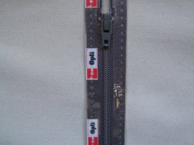 Optilon Japonrits 50 cm. heel donkergrijs 001
