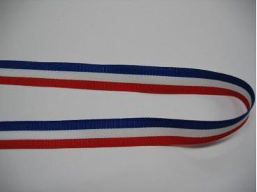 Sierband Nederlandse Vlag 15mm