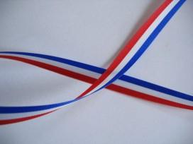 Sierband Nederlandse Vlag 10mm