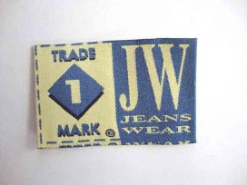 Applicatie jongens Trade 1 Mark JW