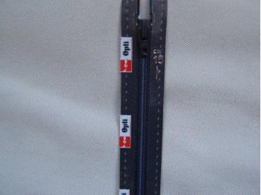 Optilon rokrits 12 cm. donkerblauw 210