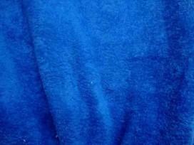 Wellness fleece Kobalt 5358-5N