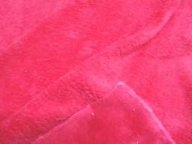 Wellness fleece Rood 5358-15N