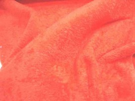 4n Wellness fleece Oranje 5358-36N