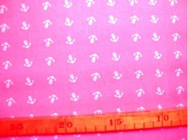5b Katoen Nooteboom Anker Roze 9304-13N