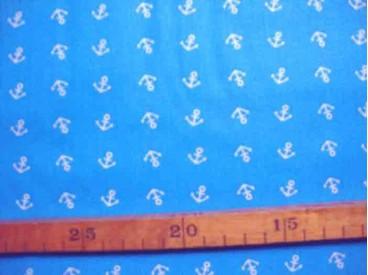 5h Katoen Nooteboom Anker Aqua 9304-4M