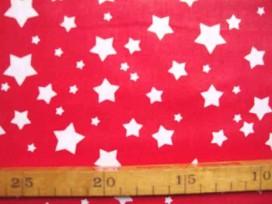 Katoen Nooteboom Ster Rood 9303-15N