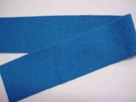 Boordband elastisch Kobalt